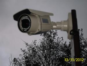 Burglar Alarms Installers in Bristol